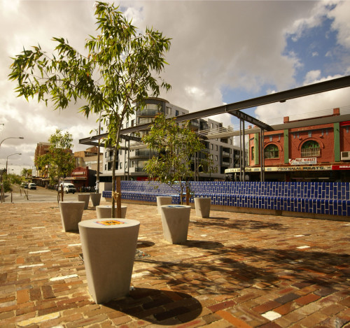 Cheap Apartments Near Journal Square: McGregor Westlake Architecture
