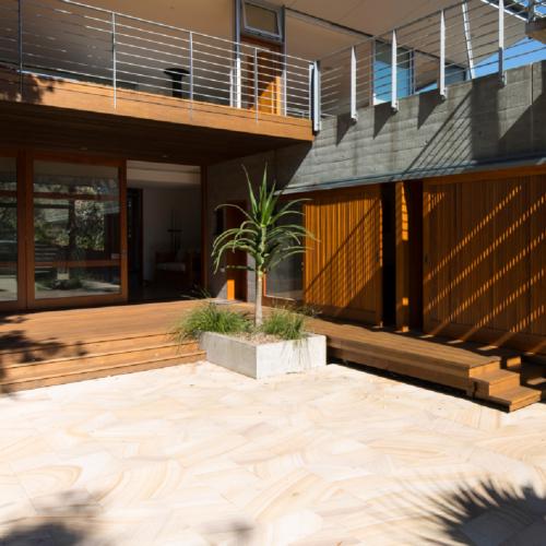 Westlake Apartments: McGregor Westlake Architecture